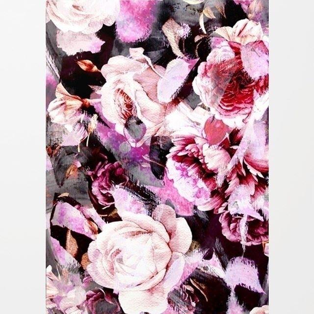 Fading roses - szilvidsgn | ello