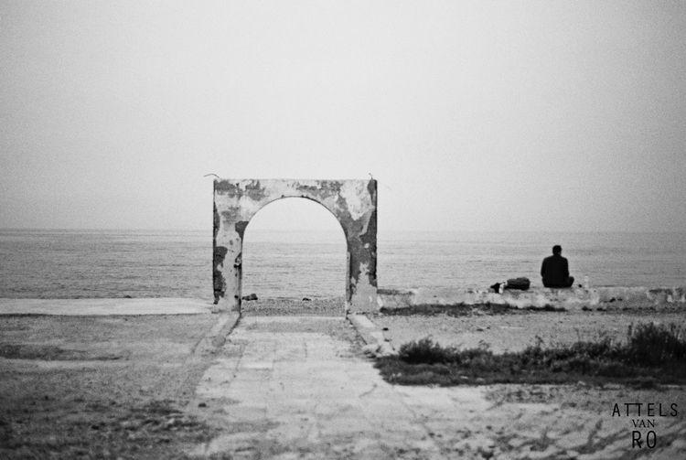 Loneliness Crete,2018 - shotonfilm - attelsvanro | ello