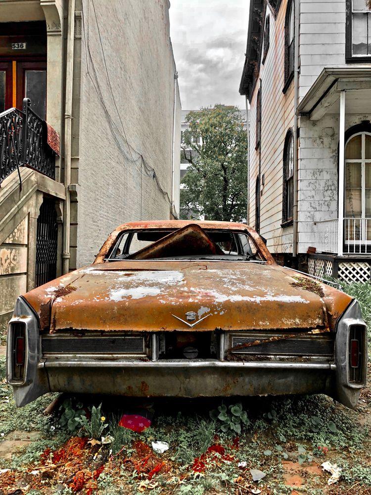 brooklyn caddy - photography, photographer - beskardes | ello