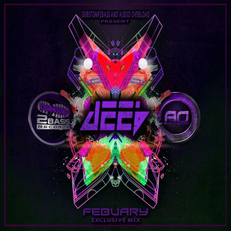 February Audio Overload Dub Sto - deebdnb | ello