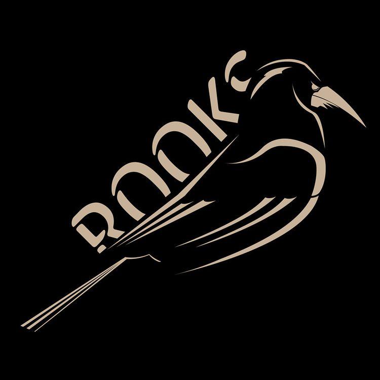 black Rooks logo requested desi - kyrenvanagan | ello