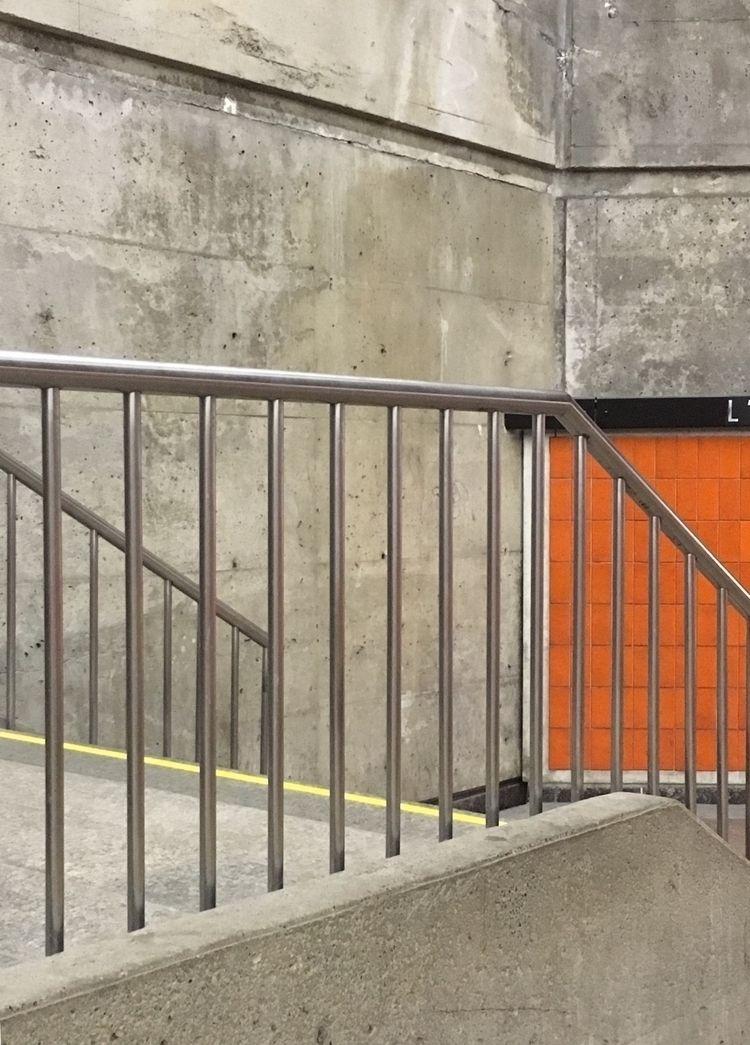 Structural platform | Roland Ba - rbastien | ello