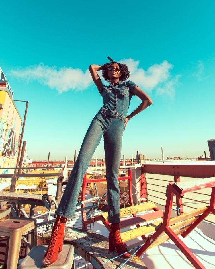 Femme fatale - fashion, fashionphotography - ncsweet | ello