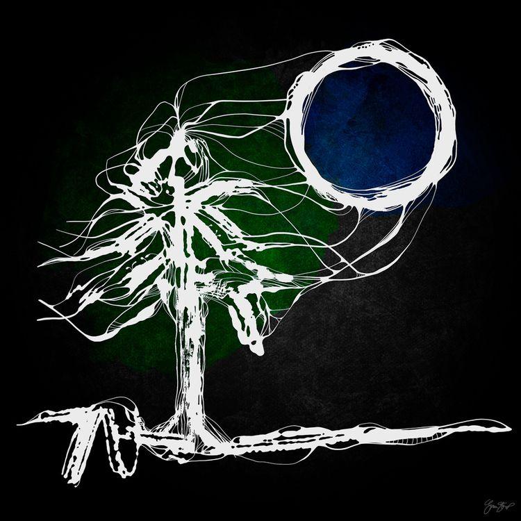 Moonlight Forest Gina Startup  - ginastartup | ello