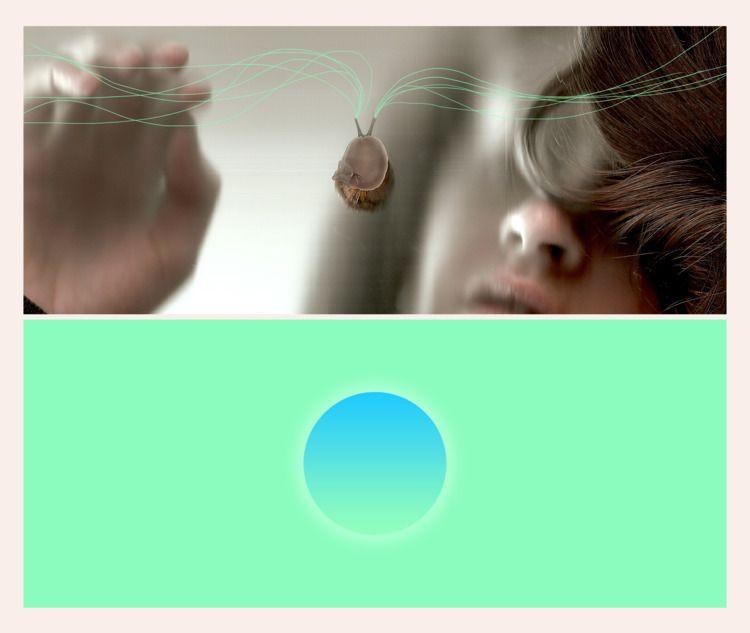 2018 Scan, digital - digitalart - miafazecas | ello