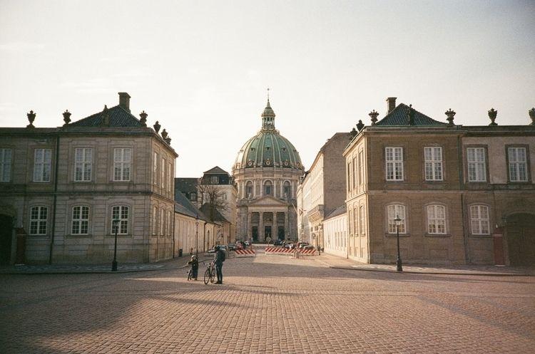 Copenhagen, 2018. Camera: | lom - clayton_k | ello