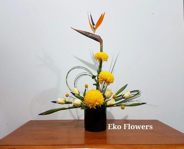 Happy Day - design, flowerarrangements - ekoflowers | ello