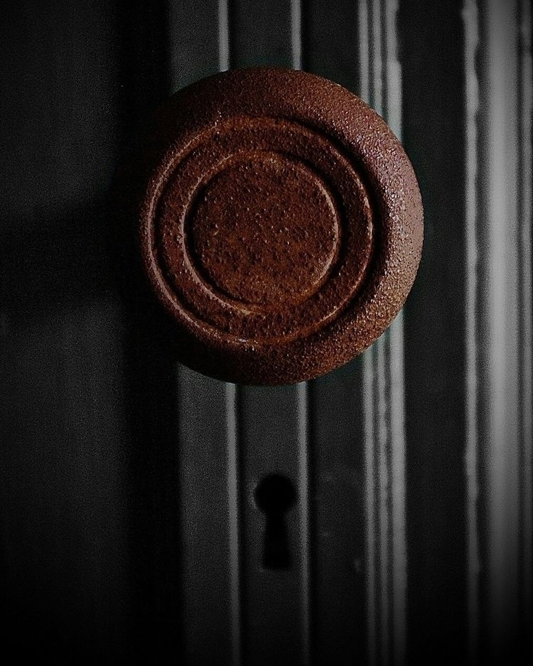 knob, door, rust, weathered, pentax - peatypabla | ello