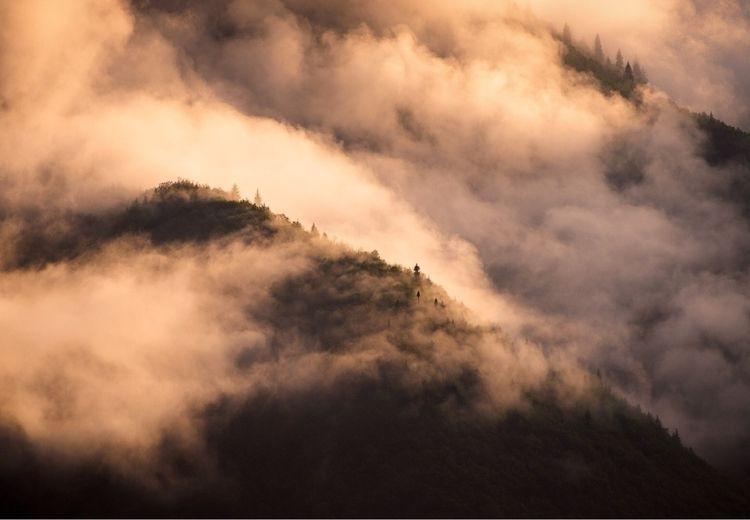 "series ""Svanetian fog"" website - alexlightphoto | ello"