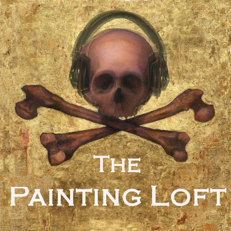 Episode 55 PaintingLoft Podcast - paintingloft | ello