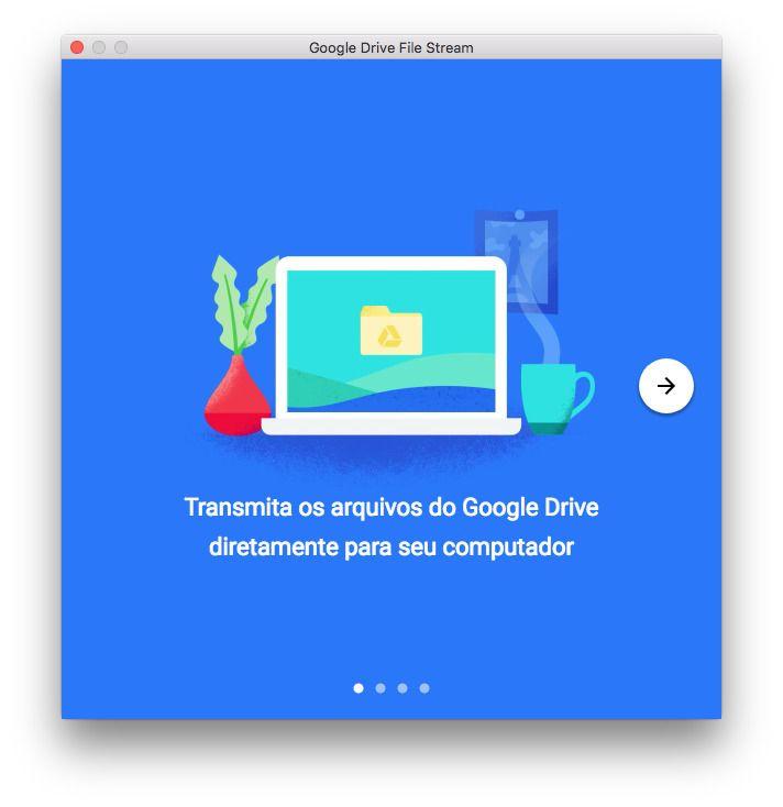 Google Drive FIle Stream - GoogleDrive - feliphe | ello