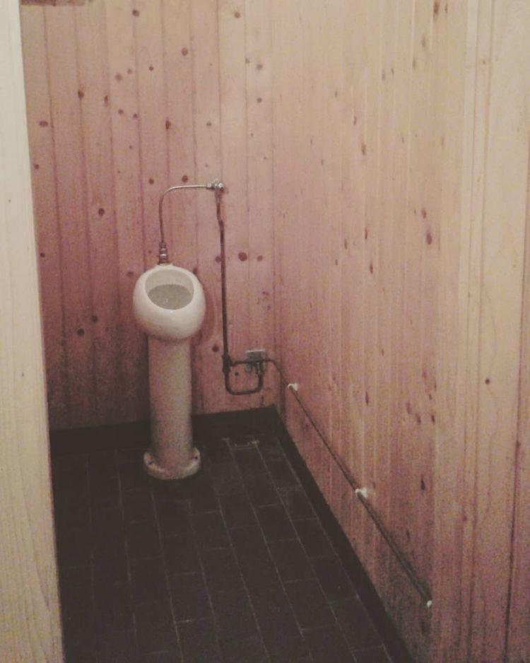 Välstädade toaletter som har öp - skogskyrkogardar | ello
