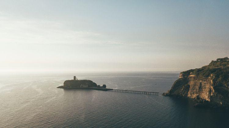 Isolotto di San Martino. island - mercurioretrograda | ello