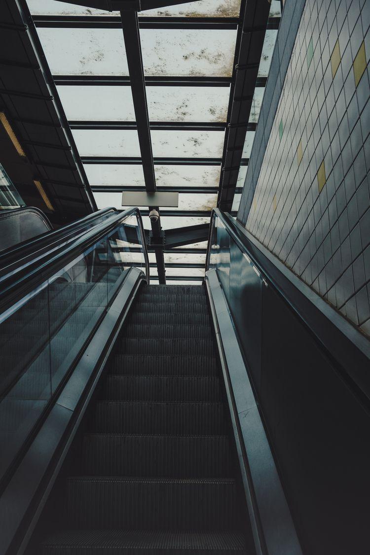 elevator? lies - fujifilm, xt2, photography - fradityatama | ello