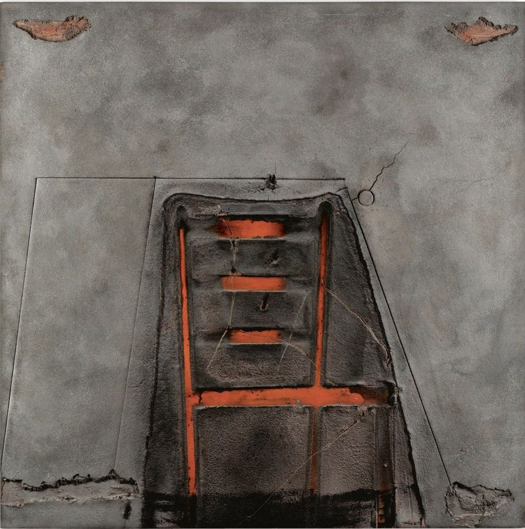 Antoni Tàpies (Catalan/Spanish - modernism_is_crap | ello