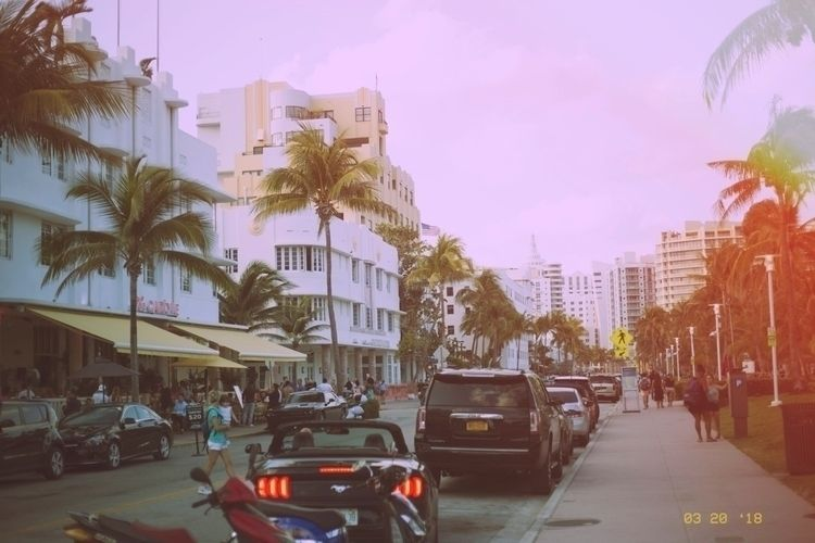 South Beach Miami Living - miami - jeyvisuals | ello