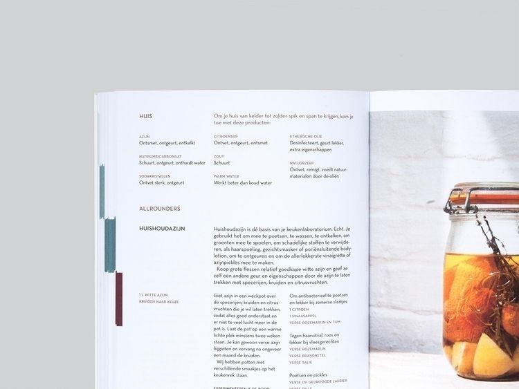 Kitchen Lab: Handboek voor de t - sarahschrauwen | ello