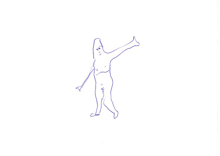 Draweing 20/2018: simply wit fa - minitz | ello