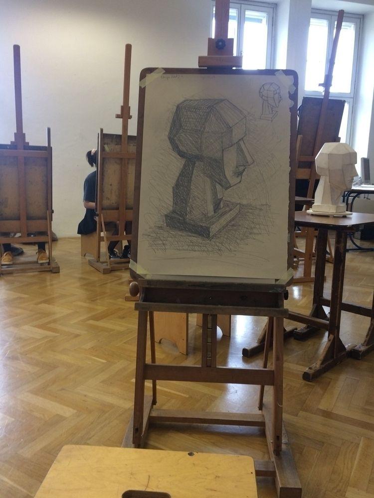 Drawing class - palseya | ello