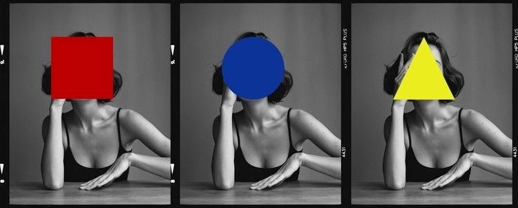 Box Belong - collage, women, mind - ohhmarie | ello