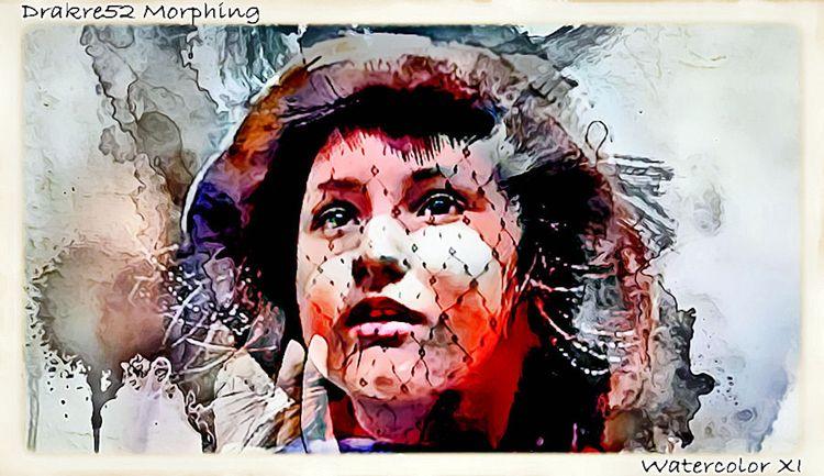 Watercolor Morphing Film: Site - drakre52 | ello
