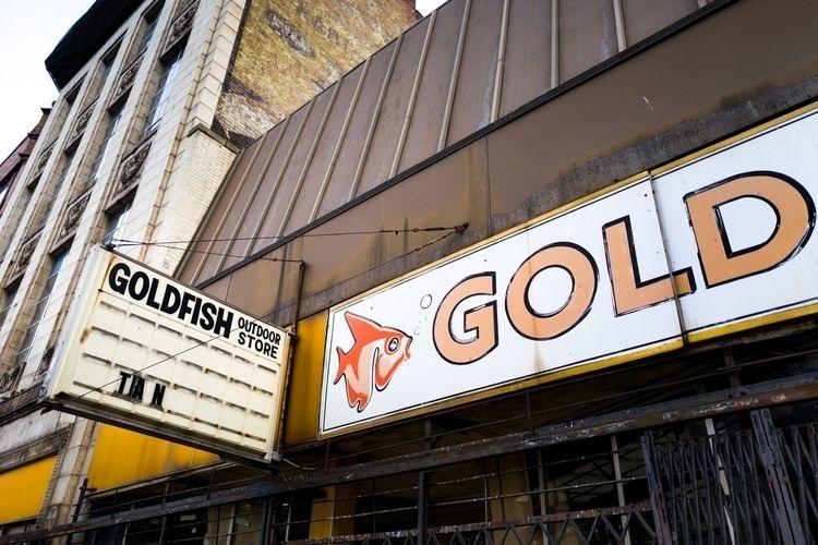 GOLD Cleveland, peligro picture - peligropictures | ello