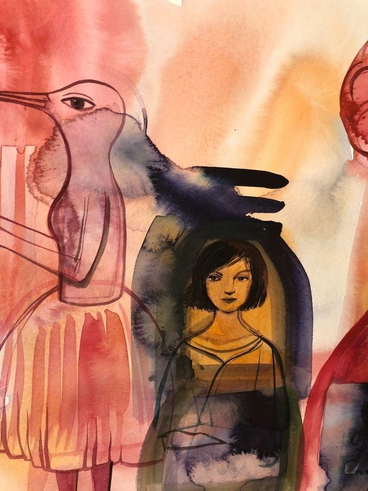 Vibrant Femmes Show view madeli - madelife | ello