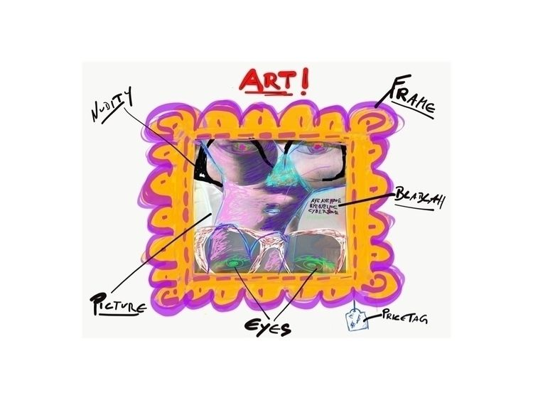 unique! Buy piece Art - kaykofsky | ello