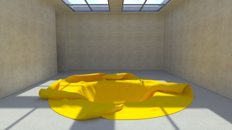 yellow - neue | ello