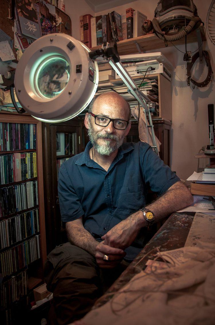 Rafael Roncato (São Paulo, Braz - rroncato | ello