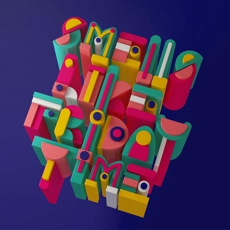 artworks created Method USA. Ch - cadenascarlo | ello