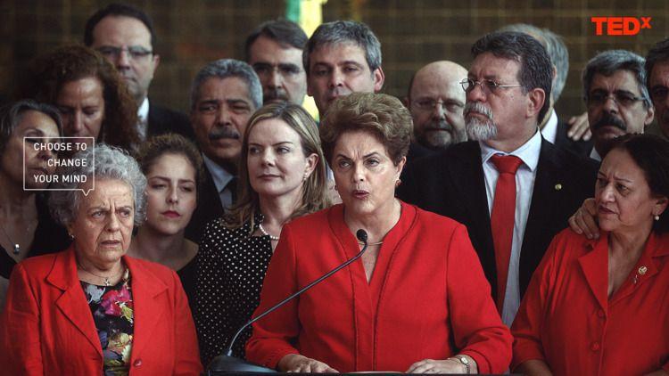 Dilma Rousseff Choose change mi - neuta | ello
