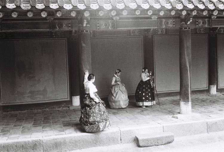 Seoul - marcolacsamana | ello
