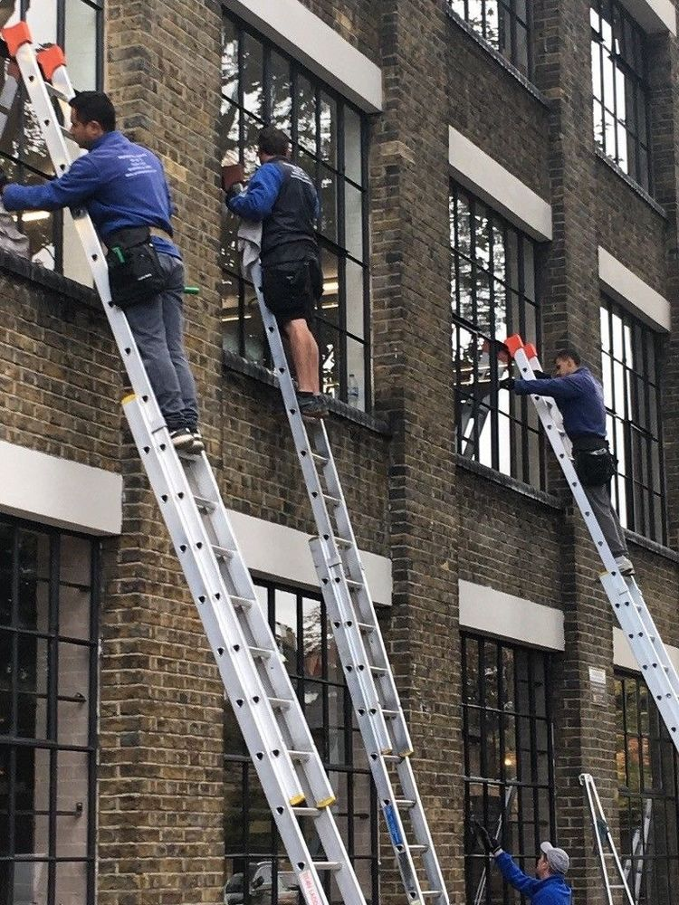 professional window cleaners ea - greenemma0001 | ello