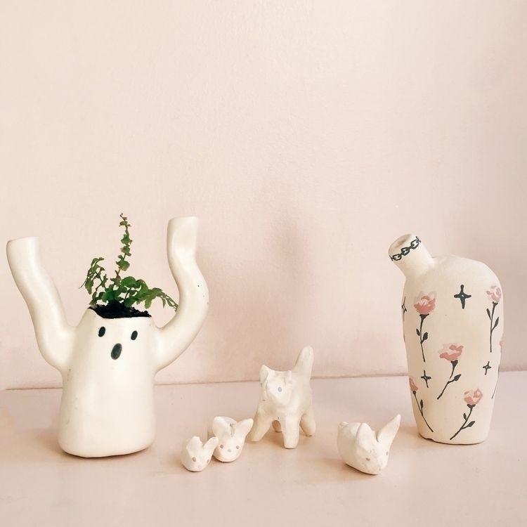 Instagram.com/Rompotodo - ceramics - nikia | ello