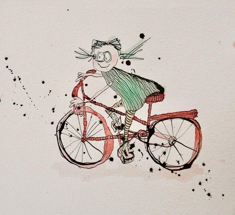 Summertime - fruprang | ello