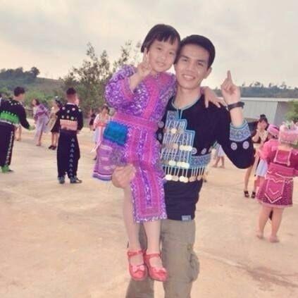 เชียงราย...Hmong year,,,Chiang  - sirawiangping | ello