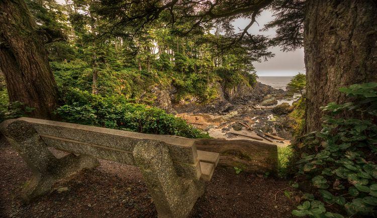 years Ucluelet Vancouver Island - rickschwartz | ello