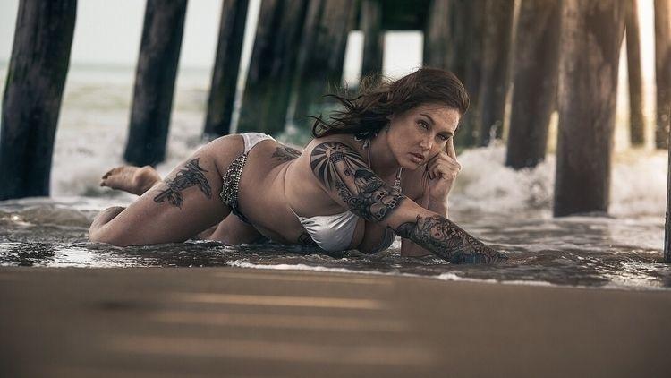 Summer Goddess Series  - bikinisirens - juannavedo   ello