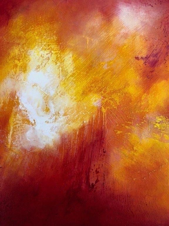 painting series - oilpainting, art - createdbychrista   ello