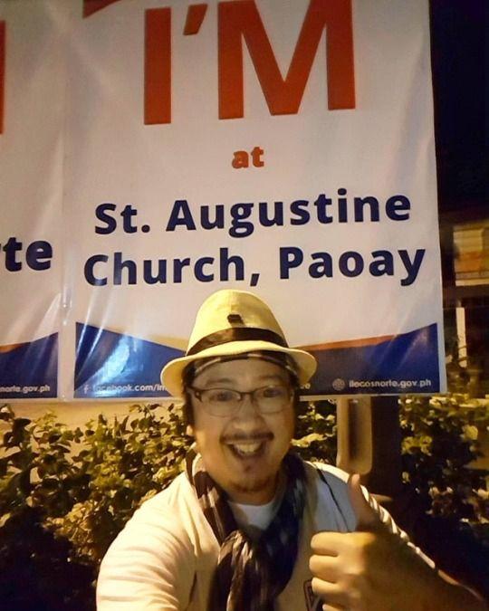 reached night. church closed ni - vicsimon | ello