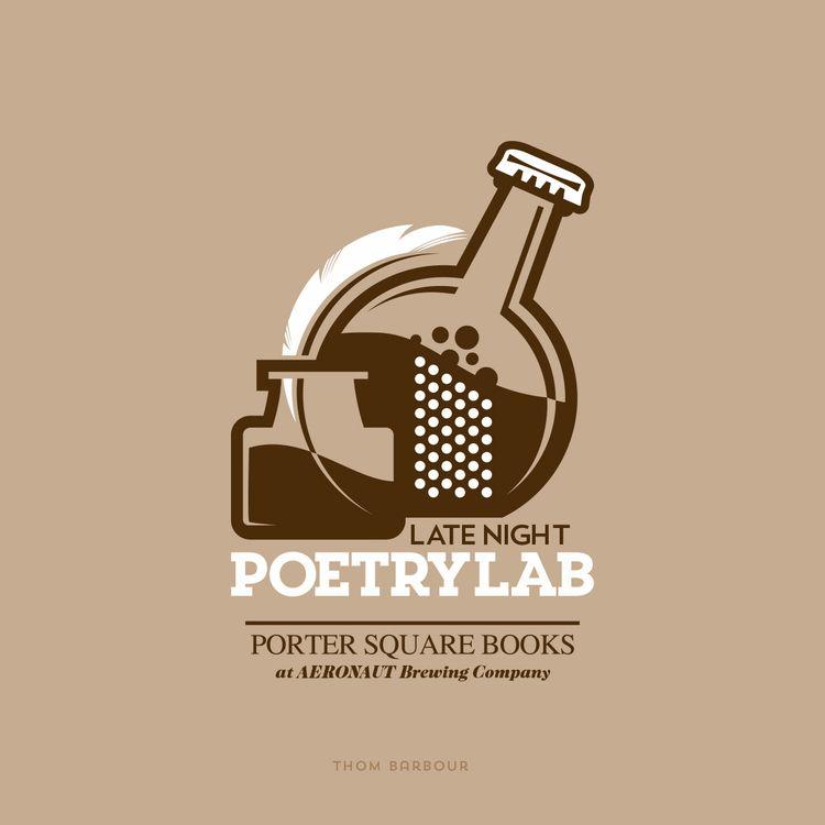 BARDS BREWS! Logo design Porter - thombarbour | ello