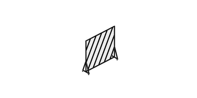 wall - architecture, diagram, studies - alonsomortera | ello