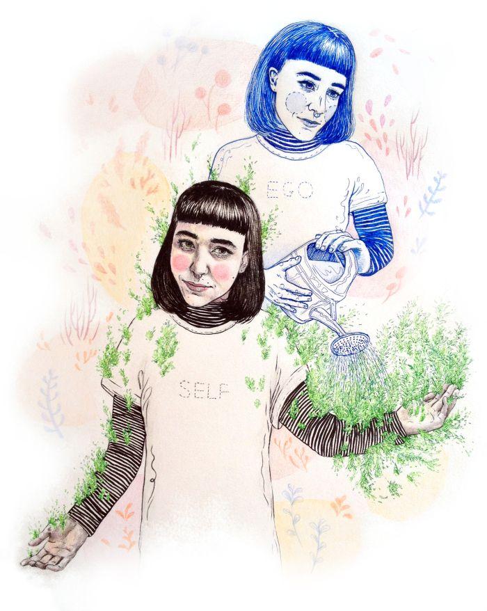 Brilliant illustrations Edinbur - nettculture   ello