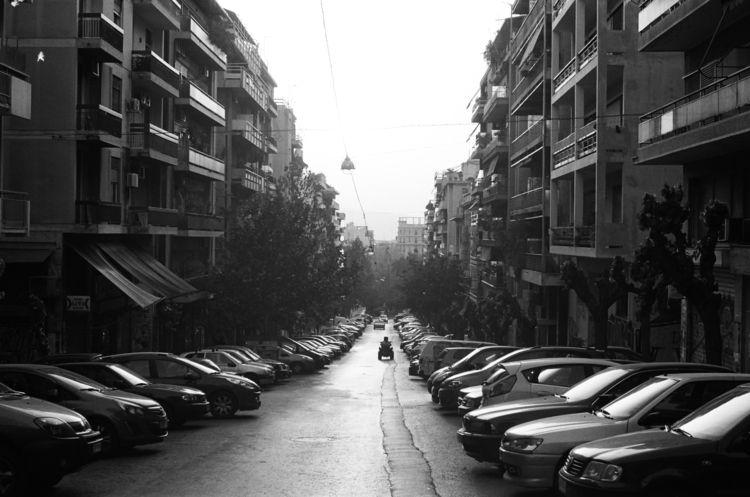 Εξάρχεια, Αθήνα - filmphotography - ferreira-rocks | ello