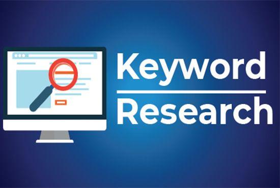 SEO Keyword Research Visit link - mdrakibmon | ello