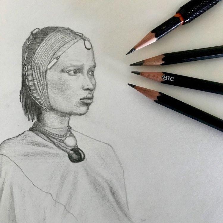 illustration, drawing, sketchbook - mariosupa   ello