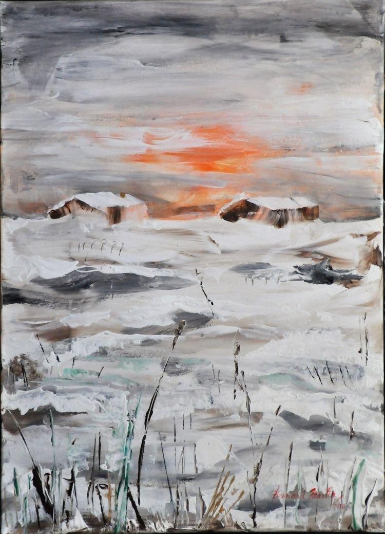 Winter 2018 Bernard Martin (Ben - ben-peeters | ello