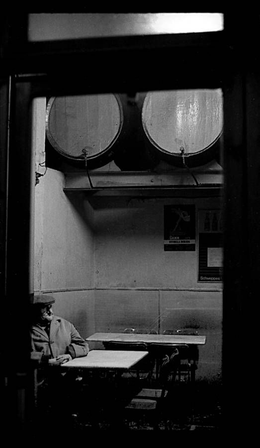Barcelona, 1970s - pentax, photography - andrewld | ello