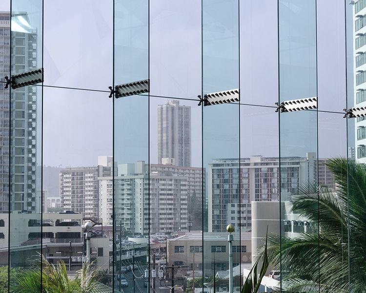 view Honolulu modern glass faca - shanesakata   ello
